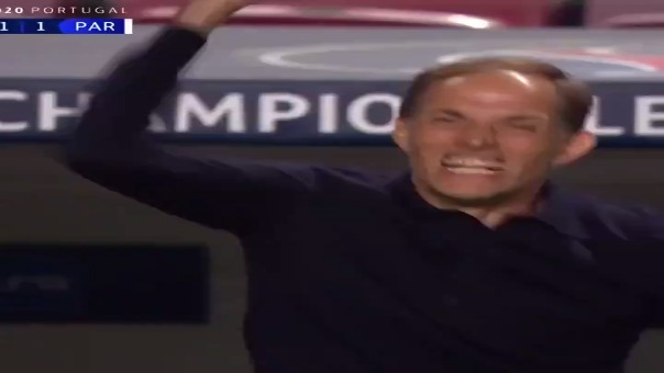 PSG clasificó a semifinales de Champions League al eliminar a Atalanta
