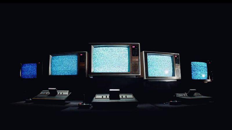 Tráiler de 'High Score: El mundo de los videojuegos'.