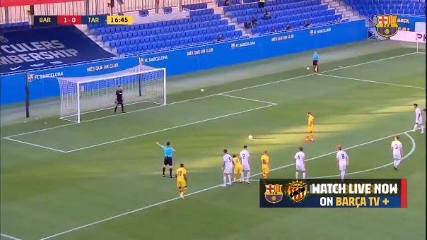 Gol de Antoine Griezmann de penal