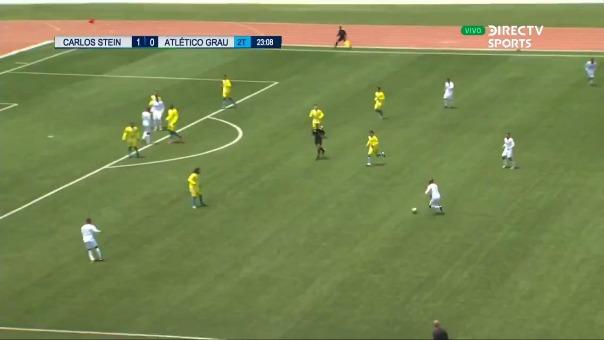 Gol de Marcelo Gallardo