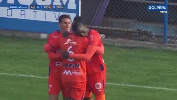 Alianza Lima 0-1 César Vallejo: Así fue el gol de Yorleys Mora