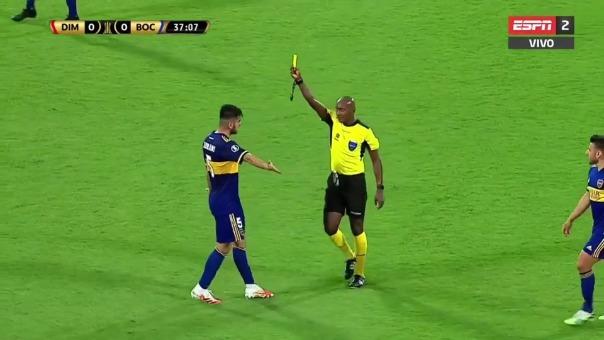 Boca Juniors vs. DIM