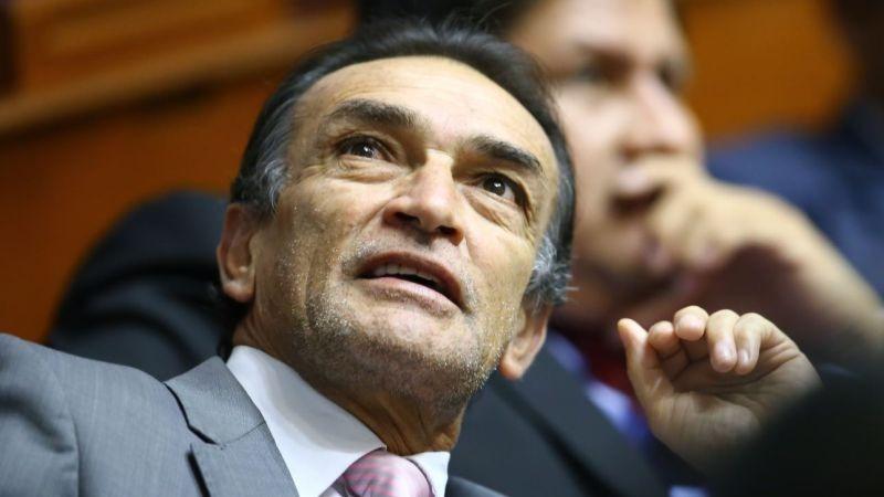 La defensa legal de Héctor Becerril pidió que se declare nulo el testimonio de la empresaria Mirtha Gonzáles.