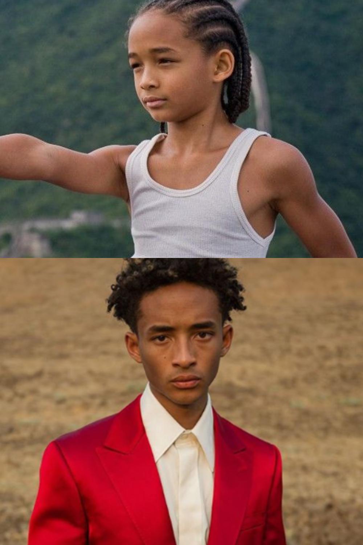 The Karate Kid Mira Cómo Lucen Los Actores De La Película A 10 Años De Su Estreno Jaden Smith Jackie Chan Rpp Noticias