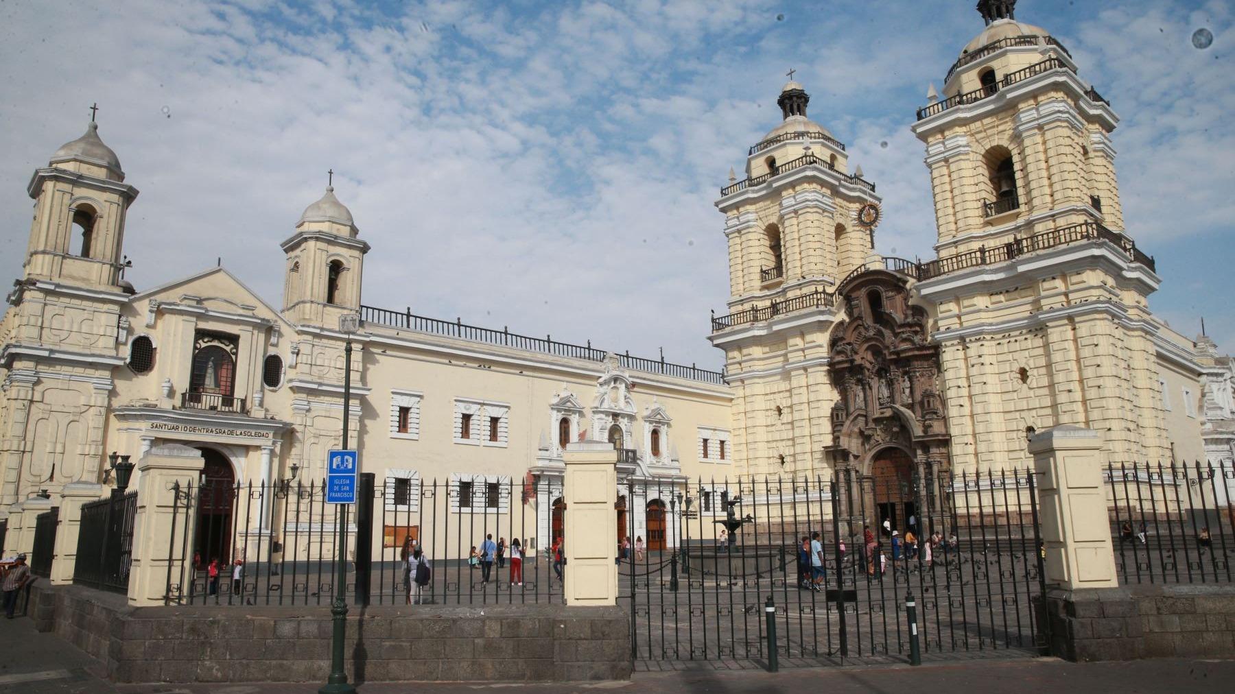 Gobierno autorizó la asistencia a iglesias con aforo limitado.