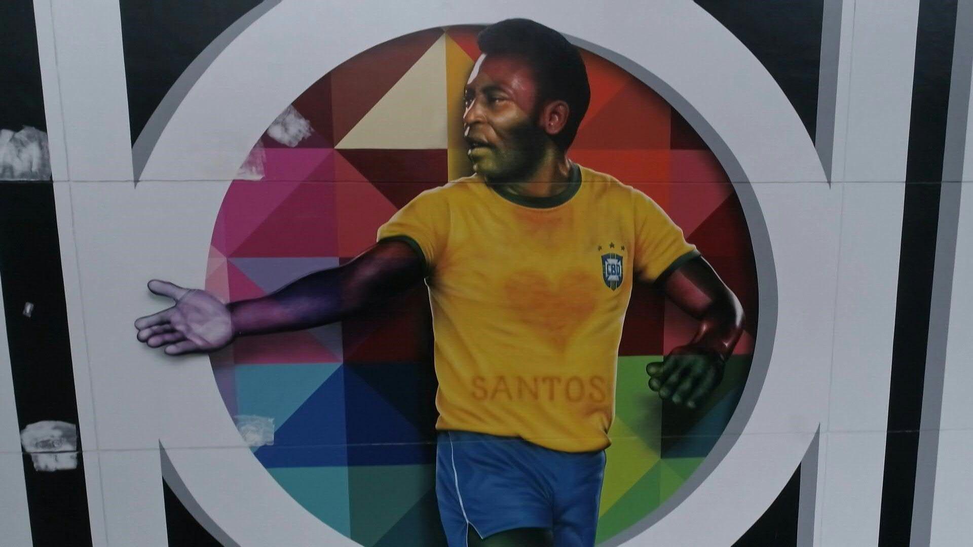 Pelé no solo internacionalizó el fútbol, sino que logró que el mundo consiguiera situar a Brasil en el mapa.