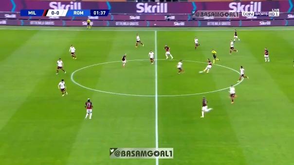 Gol de Zlatan Ibrahimovic.