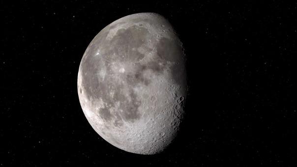 Este descubrimiento es vital camino al regreso del hombre a la Luna en 2024.