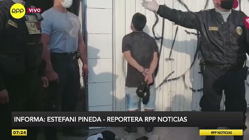 La Policía investiga el caso para determinar si el bandido tuvo cómplices.