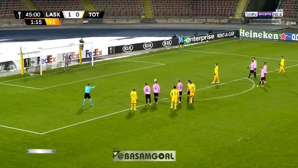 Gol de Gareth Bale