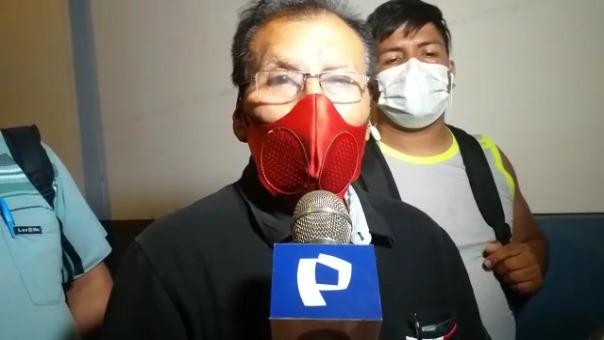 Abogado de la familia indicó que la necropsia confirmó que Jorge Yener Muñoz Jiménez murió de un disparó en la cabeza.