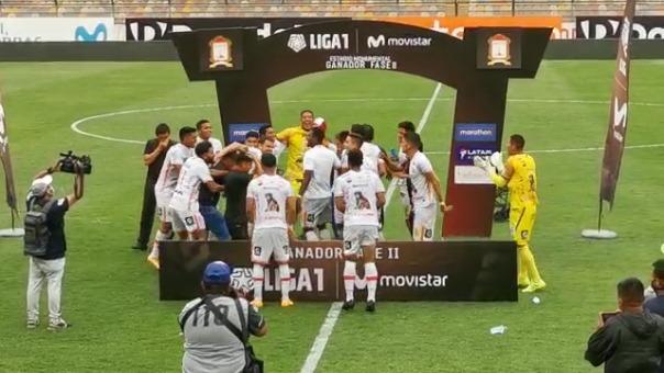 Ayacucho FC ganó la Fase 2 de la Liga 1