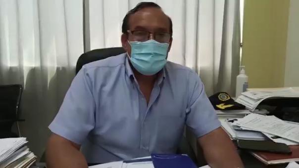El gerente de Seguridad Ciudadana de Trujillo, Mario Sánchez, señaló que la municipalidad no dará marcha atrás en la recuperación de las calles.