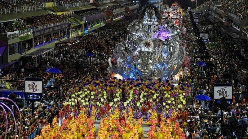 El Carnaval había sido postergado hasta julio, pero finalmente fue cancelado.
