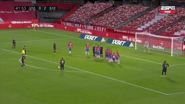 Lionel Messi reaparecerá tras dos partidos de suspensión