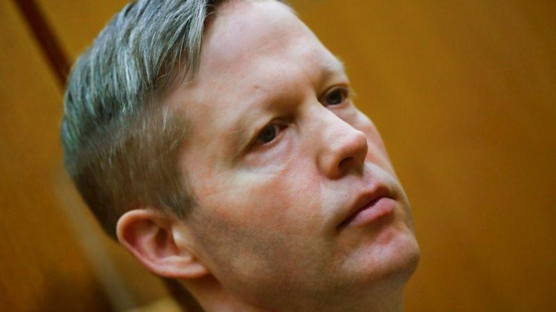 El juicio contra Stephan Ernst se desarrolló bajo fuertes medidas de seguridad por la gravedad del caso.