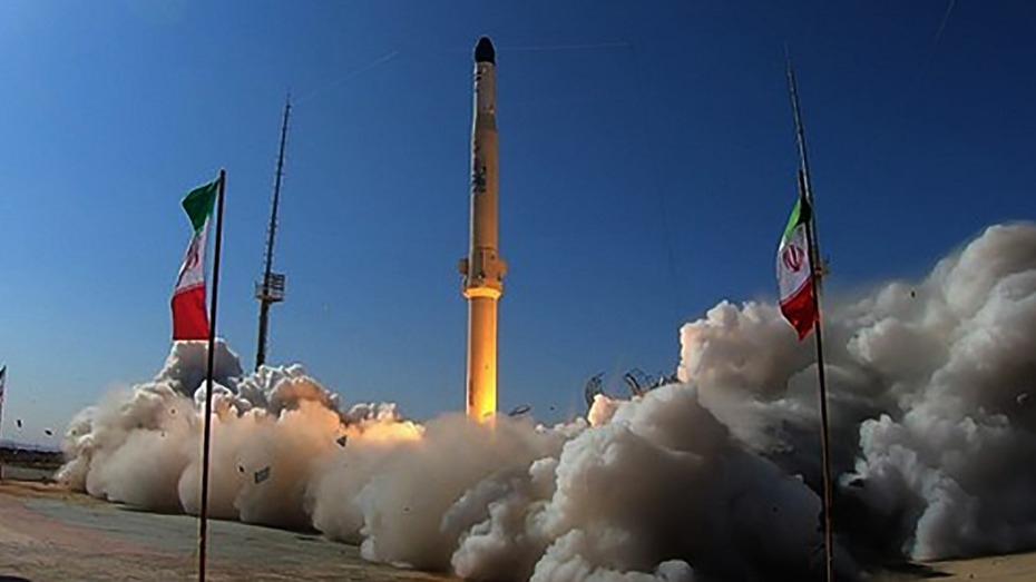 El Gobierno estadounidense ha expresado en repetidas ocasiones su preocupación por el lanzamiento de cohetes espaciales por Irán.