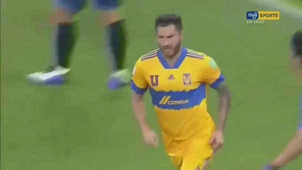 Así fueron los goles de Gignac ante Ulsan por el Mundial de Clubes