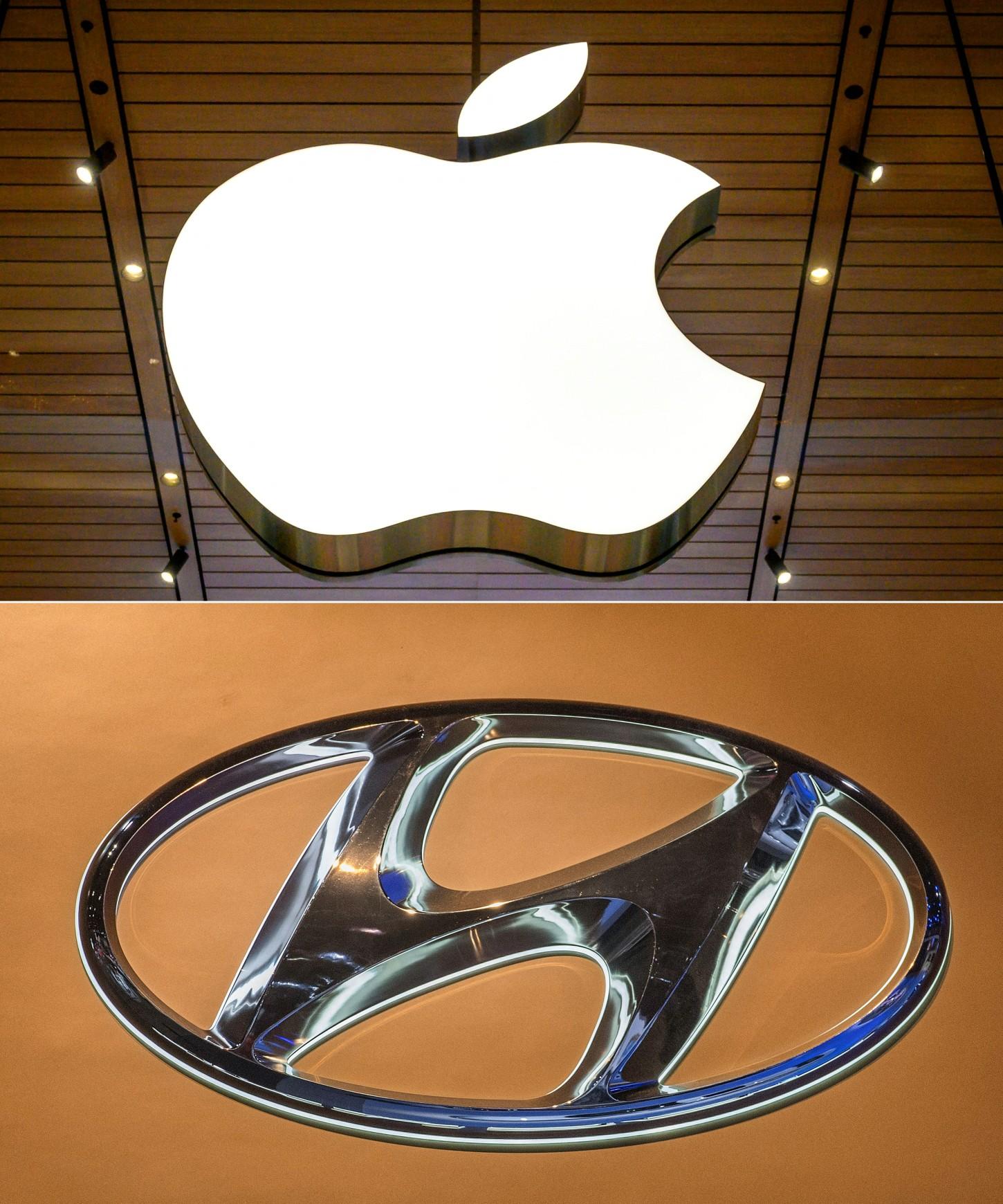Apple y Hyundai no continuarán juntos con el ambicioso proyecto.