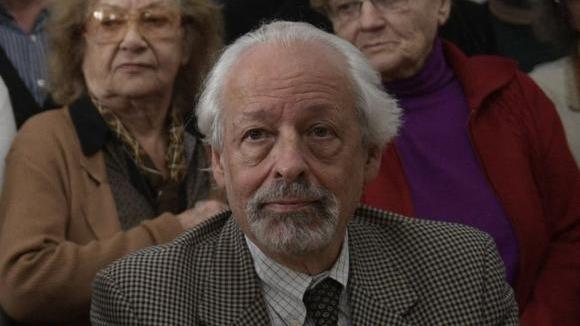 Verbitsky reveló que se había vacunado dentro de las instalaciones del Ministerio de Salud tras hablar con el entonces titular de esa cartera, Ginés González García.