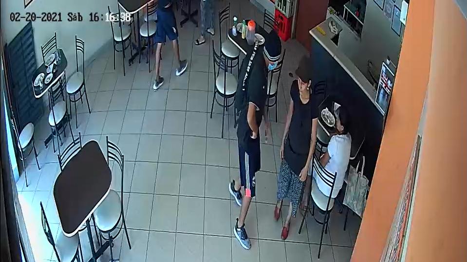 La dueña del restaurante sufrió dos asaltos en un lapso de 10 días.