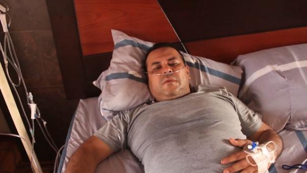 Mediante este video el alcalde de Chiclayo, Marcos Gasco, informó que se contagió con la COVID-19
