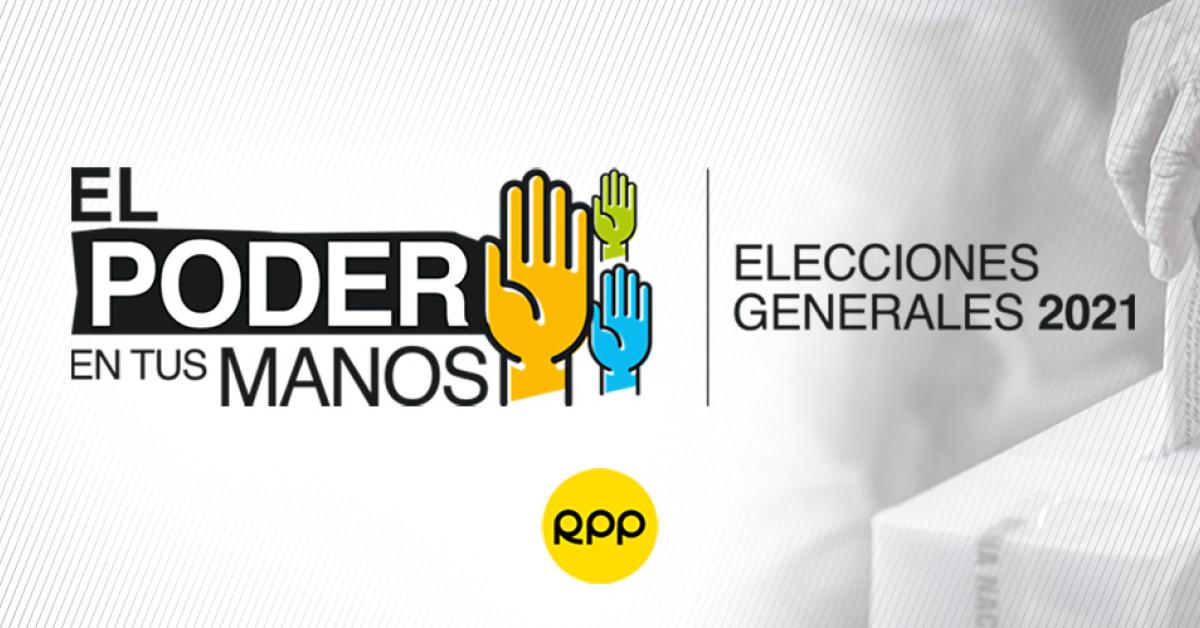 Elecciones 2021 Perú: Resultados Presidenciales ONPE