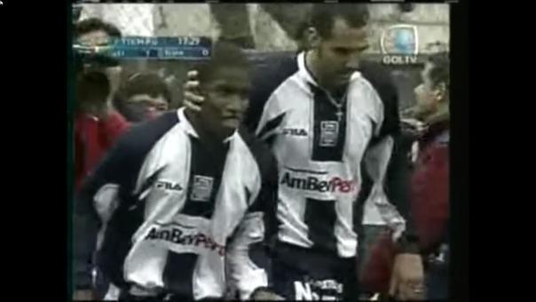 Últimos goles de Jefferson Farfán en Alianza Lima