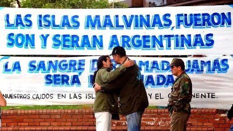 La memoria colectiva de Argentina no olvida aquellos días confusos de 1982.