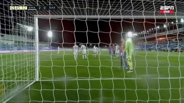 Lionel Messi disputa su 'Clásico' número 45