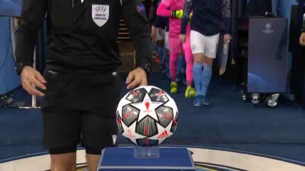 En el duelo de ida, Manchester City venció 2-1 a Borussia Dortmund