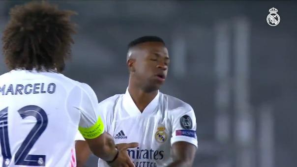Real Madrid y todos los goles que ha marcado en la Champions League