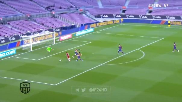 Darwin Machís convirtió el empate 1-1 de Granada
