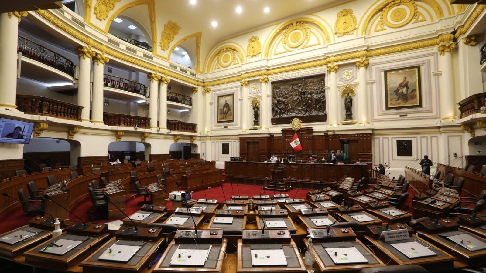 Congreso aprobó por insistencia ley para retiros de AFP.
