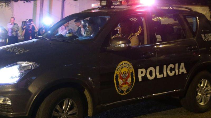 La familia denunció una presunta inacción policial.