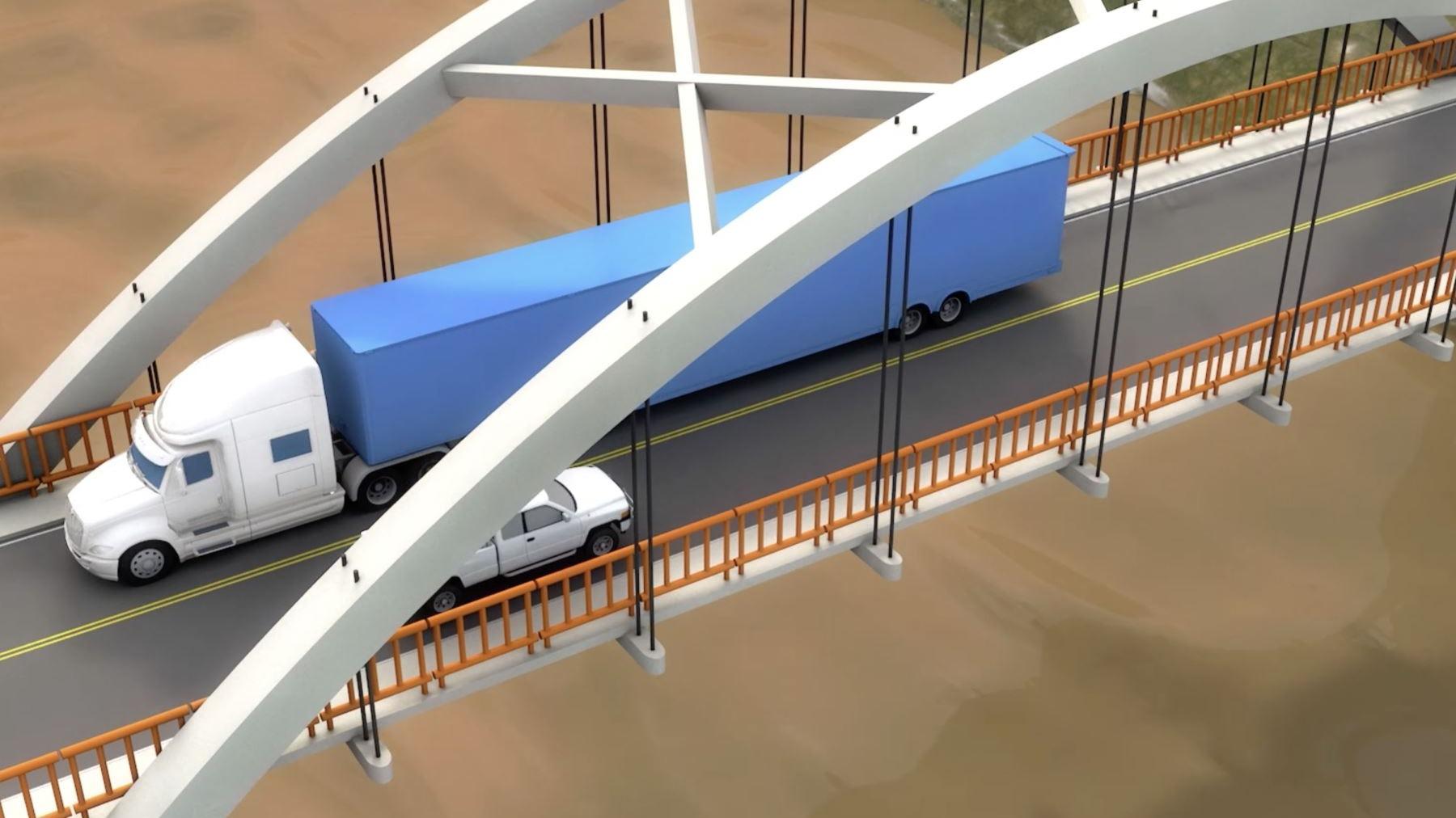 Gobierno firmará contrato para la nueva Carretera Central.