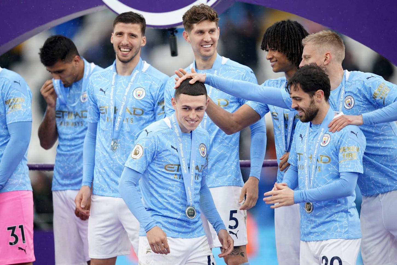Manchester City vs. Chelsea: el once del equipo de Pep Guardiola para la  final de la Champions League 2021 | RPP Noticias