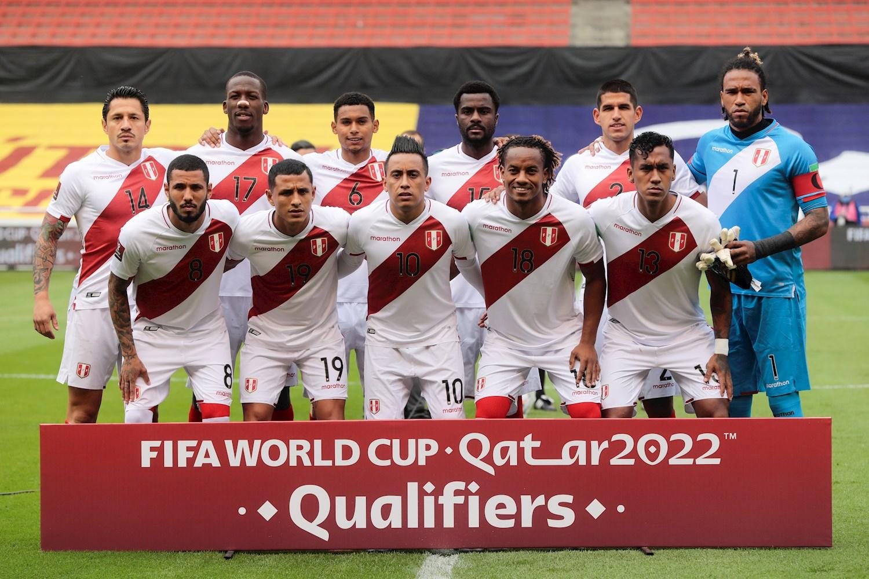 Perú vs. Brasil Gianluca Lapadula Santiago Ormeño: probable once de la bicolor para debut de Copa América 2021   RPP Noticias