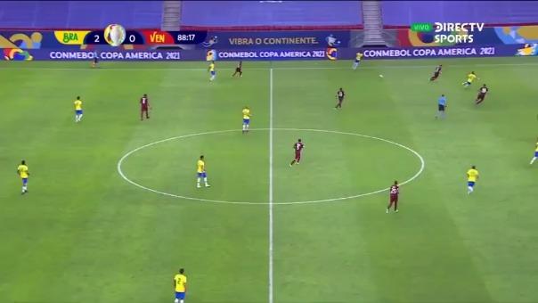 Gol de Gabigol