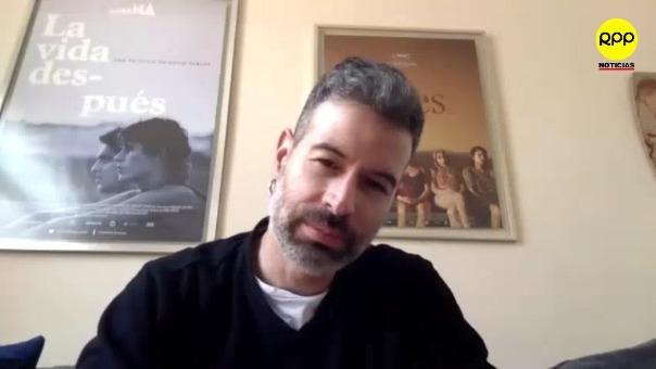 David Pablos, director de