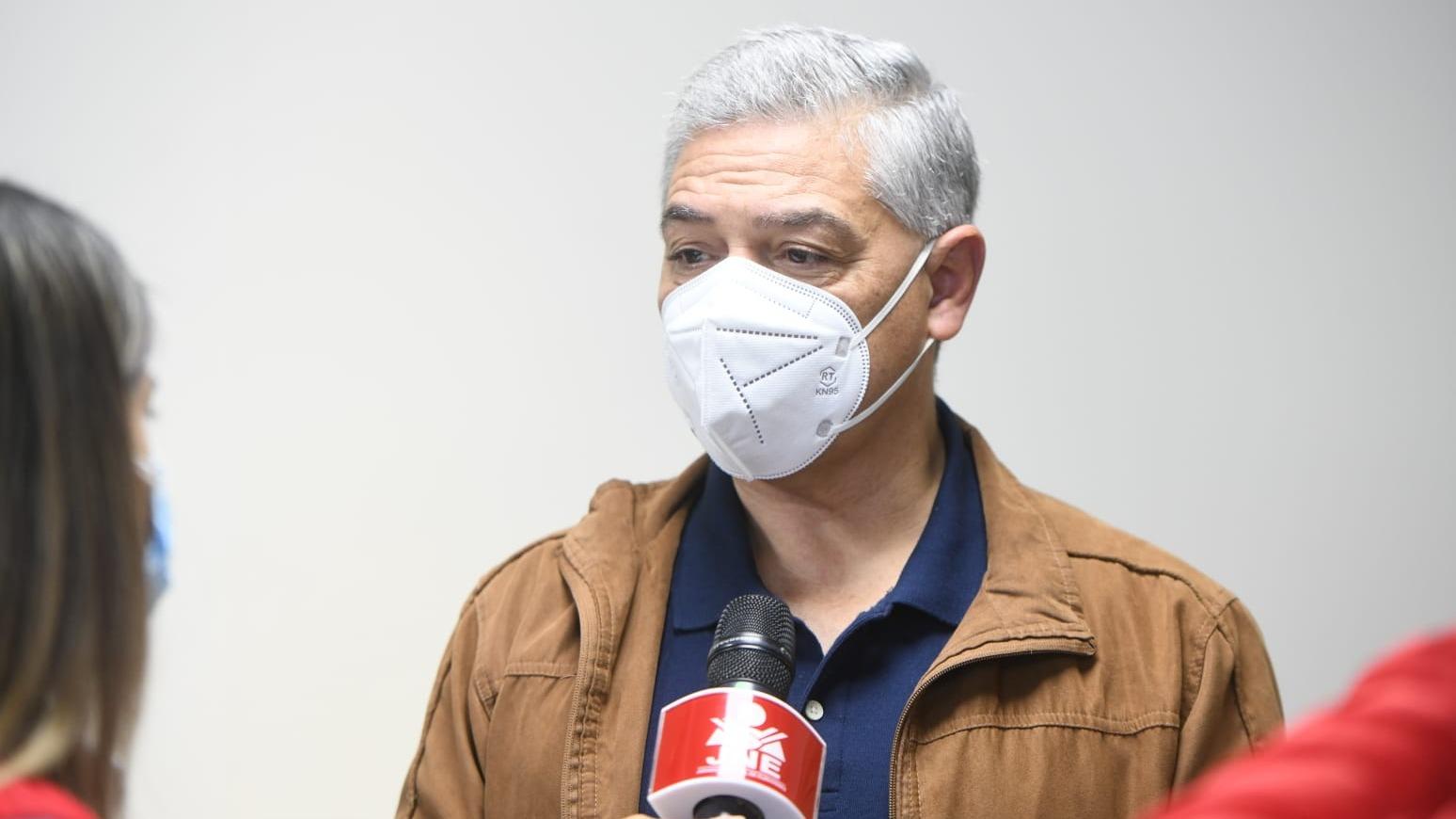 Admiten denuncia constitucional contra el ministro del Interior José Elice