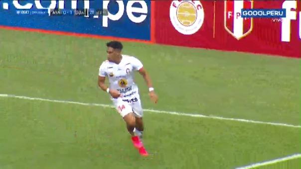 Ayacucho FC cayó en la fecha pasada ante Sport Boys