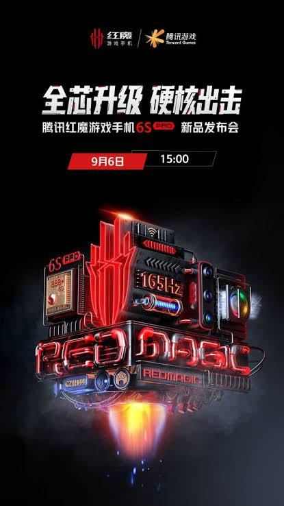 Procesador, fan, cámaras y pantalla: los detalles del nuevo 6S en el afiche