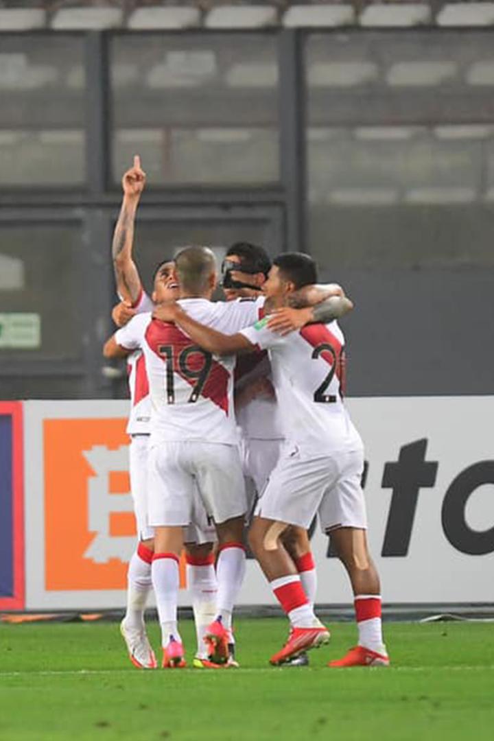 Selección Peruana: conoce la programación en octubre rumbo a Qatar 2022