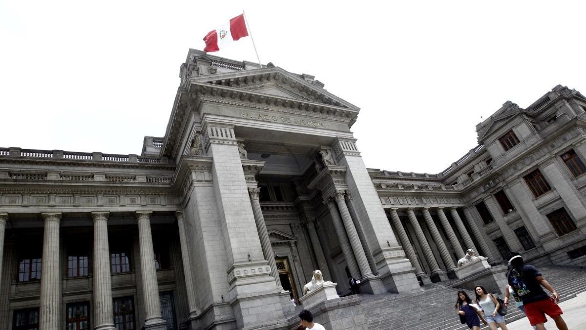 Jueces renunciaron a la Corte Superior Nacional