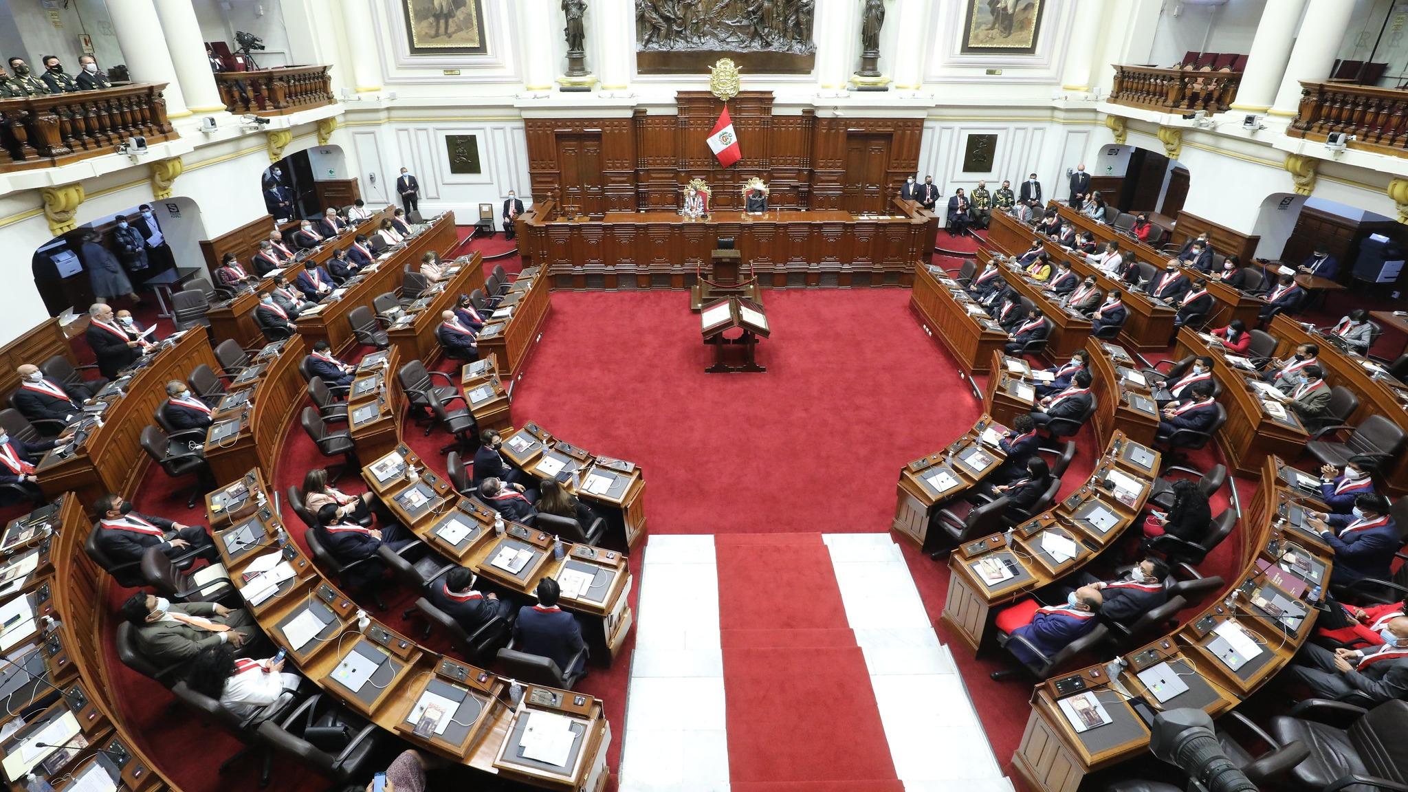 Ricardo Uceda cuestionó el proyecto de ley de medios.