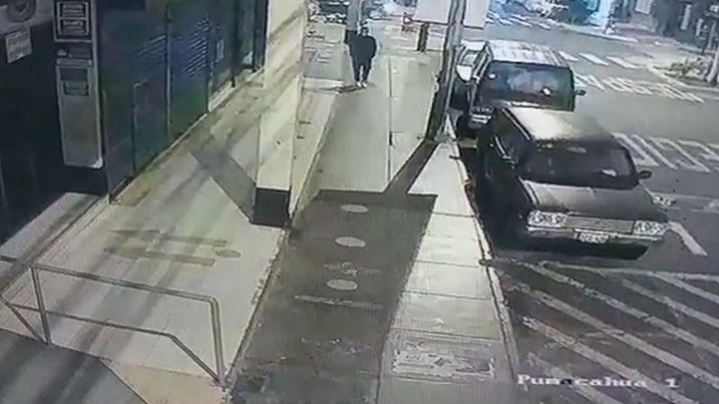 El robo ocurrió en la cuadra 24 de la avenida Mateo Pumacahua.