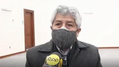 Raúl Asencio Carrasco, gerente de Cultura, Turismo, Educación y Deporte de la Municipalidad Provincial de Cusco, ofreció detalles sobre el rodaje de