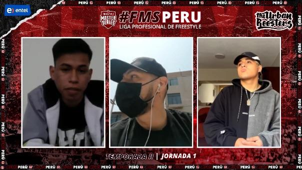 Kian hará su debut en la FMS Perú 2022 enfrentándose a Vijay Kesh en la Jornada 1 que se realizará el domingo 10 de octubre.
