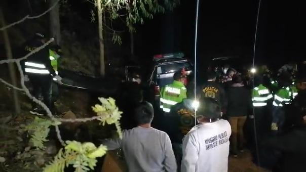 El cuerpo de la joven fue encontrado luego de 12 días de estar desaparcido.